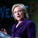 Hillary Clinton strikes again, this time no matter what Trump does she is angry